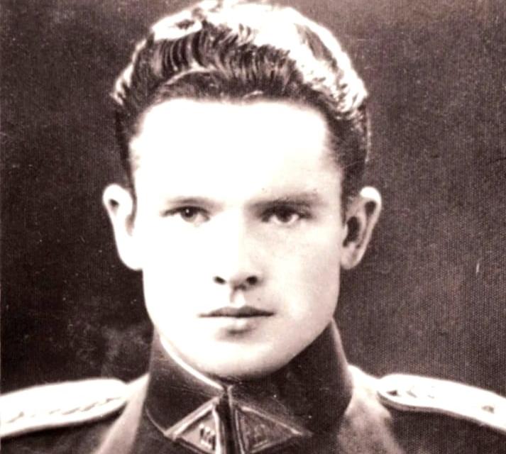 Gen. Vetra